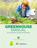Cover of Greenhouse Manual